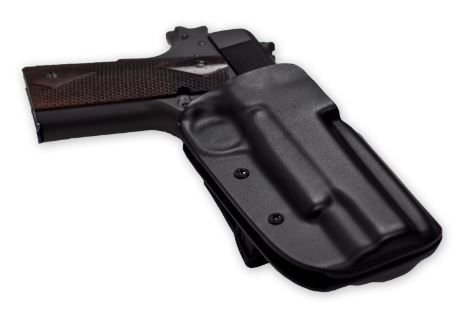 The Complete Guide to the Best Browning Hi Power Holsters