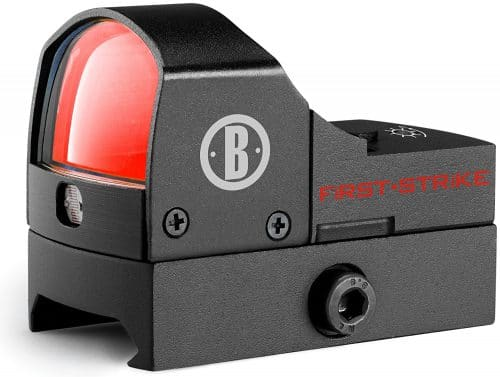 Bushnell First Strike red dot sight