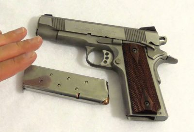 The Best Colt 1911s On The Market