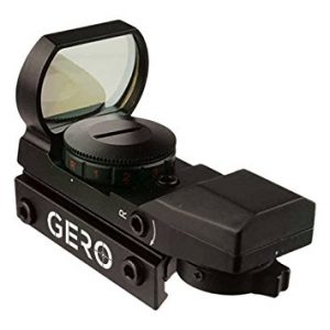 Image of GERO Tactical Green and Red Dot Sight