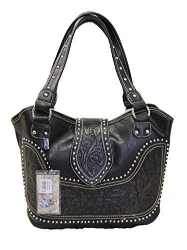 Montana West Ladies Concealed Gun Handbag