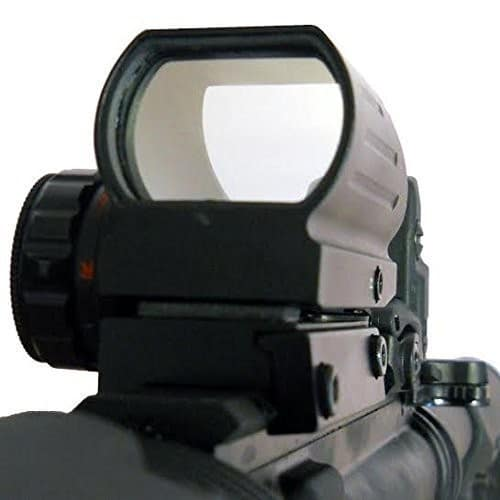 RioRand red dot sight