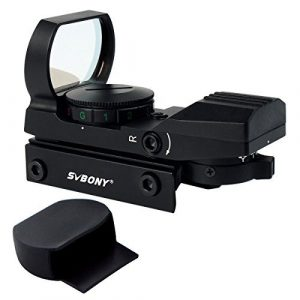 Image of SVBONY Red Green Dot Sight