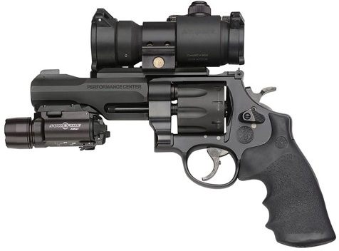 image of Smith & Wesson 360