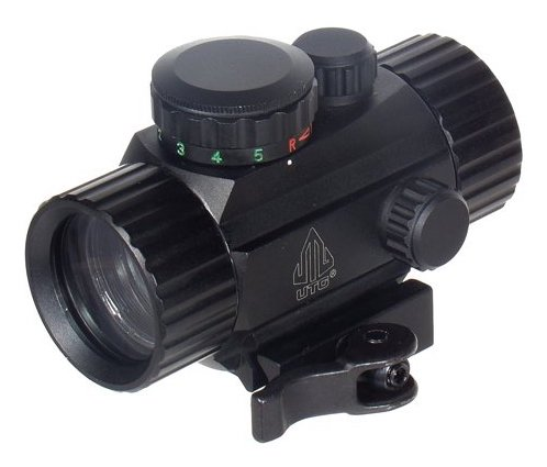 Leapers UTG ITA  red dot sight