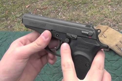 Is The Bersa Thunder 380 The Best Budget CCW Option?