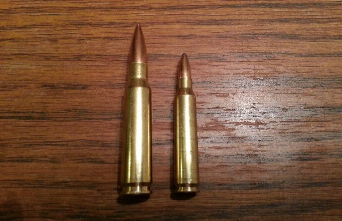 5 56x45mm Vs 7 62x39mm Which Do You Need