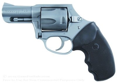 image of Charter Arms Bulldog DAO .44 Special