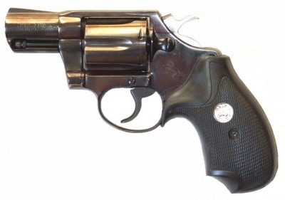 image of Colt Detective Special