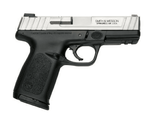 image of Smith & Wesson SD9