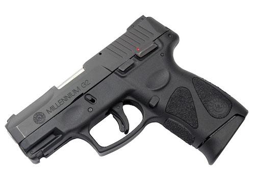 image of Taurus PT111 G2