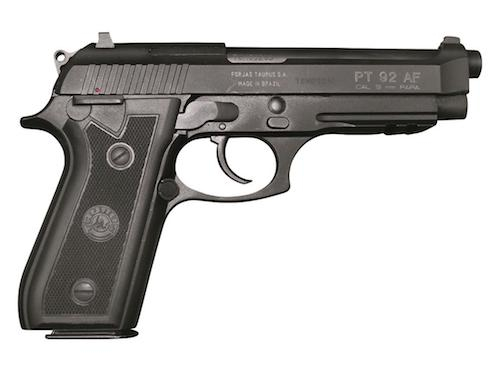 image of Taurus PT92