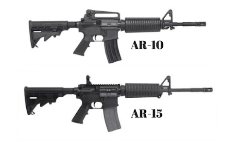 Is The AR-10 The Most Versatile Rifle You Can Own?