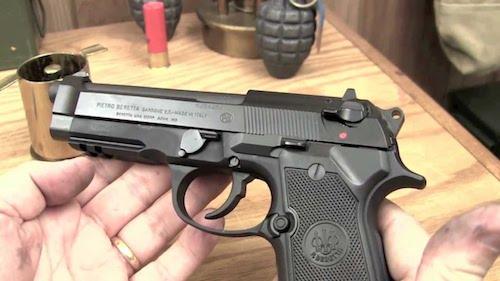 The Beretta M9: Still Relevant In The 21st Century?