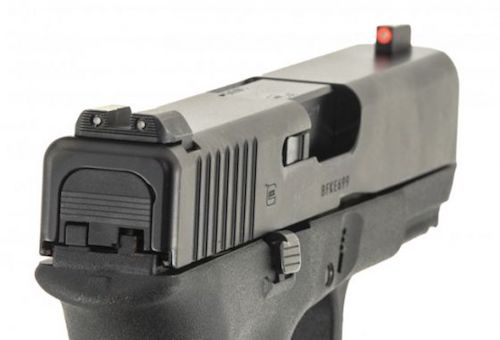 glock 19 gen 5 sight