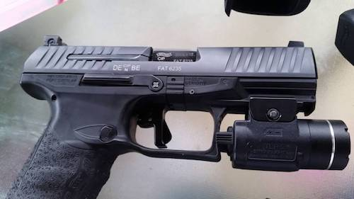 Walther PPQ: The World's Most Underrated Pistol