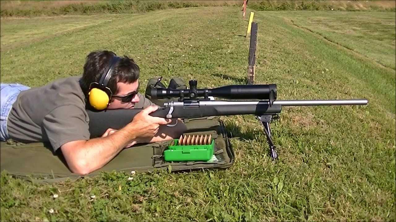 308 Remington 700