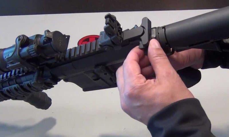 Bravo Company BCM Gunfighter Mod 4 Gen 2