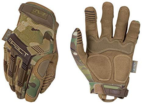 Image of Mechanix Wear MultiCam Tactical Gloves