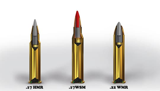 a picture of the 17 Winchester Super Magnum