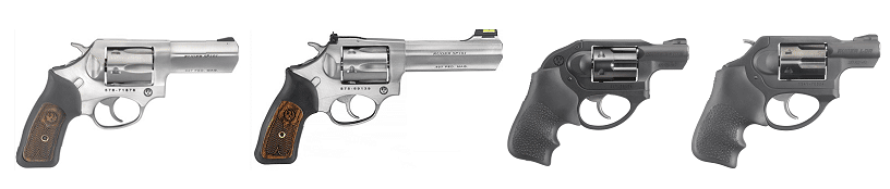 The  327 Federal Magnum: A Good  357 Magnum Alternative?