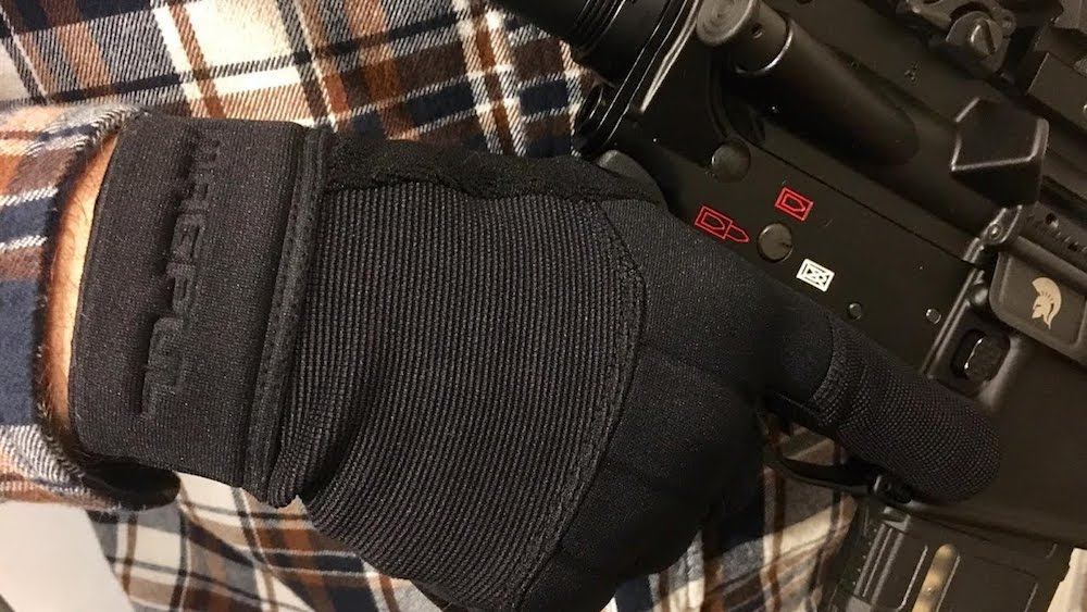 magpul tactical gloves
