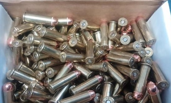 a picture of 38 special bulk ammo