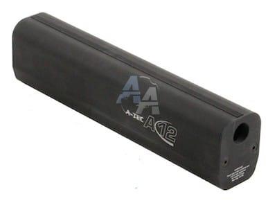 A-Tec A12 Shotgun Silencer
