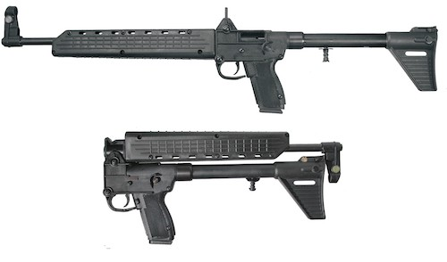 Focused On Mobility: The Kel-Tec Sub-2000 Review