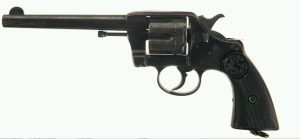 a picture of the Colt 1892