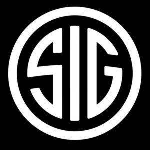 Image of Sig Sauer logo