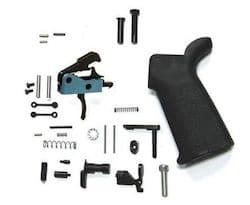 product image of Black Rain Ordnance AR15 Lower Parts Kit