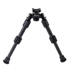 product image of Caldwell Accumax Premium Carbon Fiber Pic Rail Bipod with Twist Lock Quick-Deployment Legs