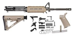 product image of Del-ton Rifle Kit 5.56x45mm M-Lok 16