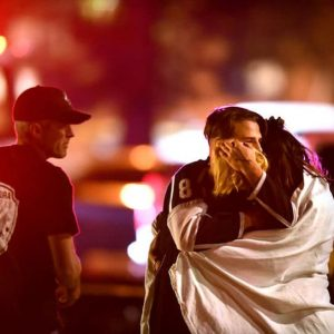 traumatic thousand oaks shooting