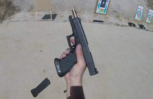 zev tech glock 34 barrel