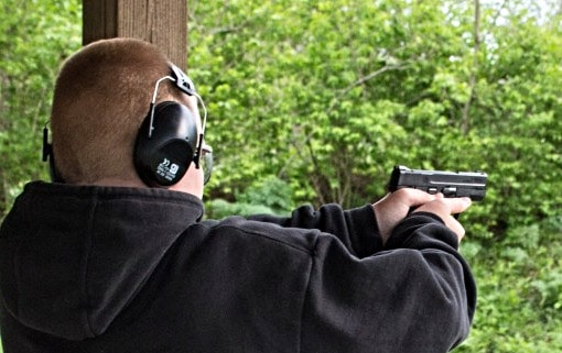 14b35fbb32 Best Shooting Ear Protection - Read this BEFORE You Buy (2019 Guide)