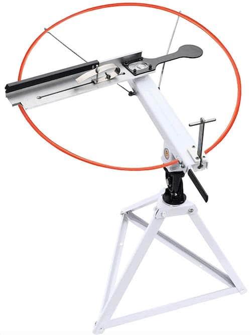 Backyard Clayhawk product image