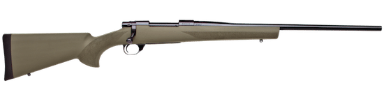Howa 1500 Hogue Rifle