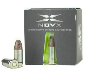 a picture of NovX Polycase ARX Ammo