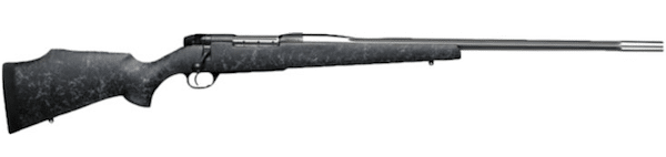Weatherby Mark V Accumark Rifle