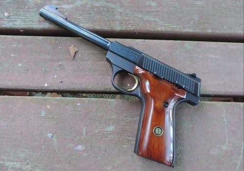 Most Accurate Handguns: What Determines A Handgun's Accuracy? - Gun