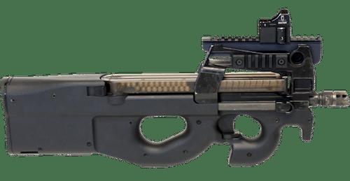 fnp90 gun