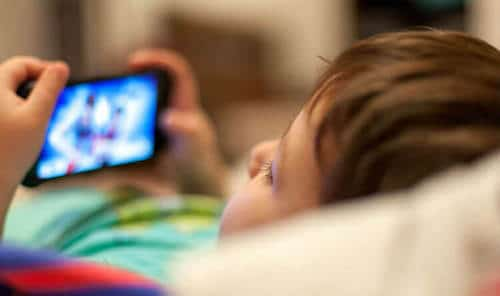 limit internet time for kids