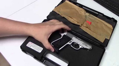 walther ppk unboxing