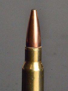 308 win rifle ammo