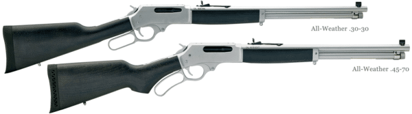 All-Weather Lever Action