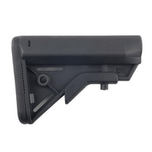 B5 SYSTEMS - AR-15 SOPMOD BRAVO STOCK COLLAPSIBLE MIL-SPEC ar15 stock product image