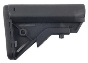 B5 SYSTEMS SOPMOD BRAVO STOCK COLLAPSIBLE MIL-SPEC ar15 stock product image (1)