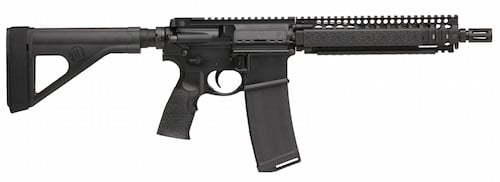 DANIEL DEFENSE DDM4 MK18 CARBINE PISTOL product image